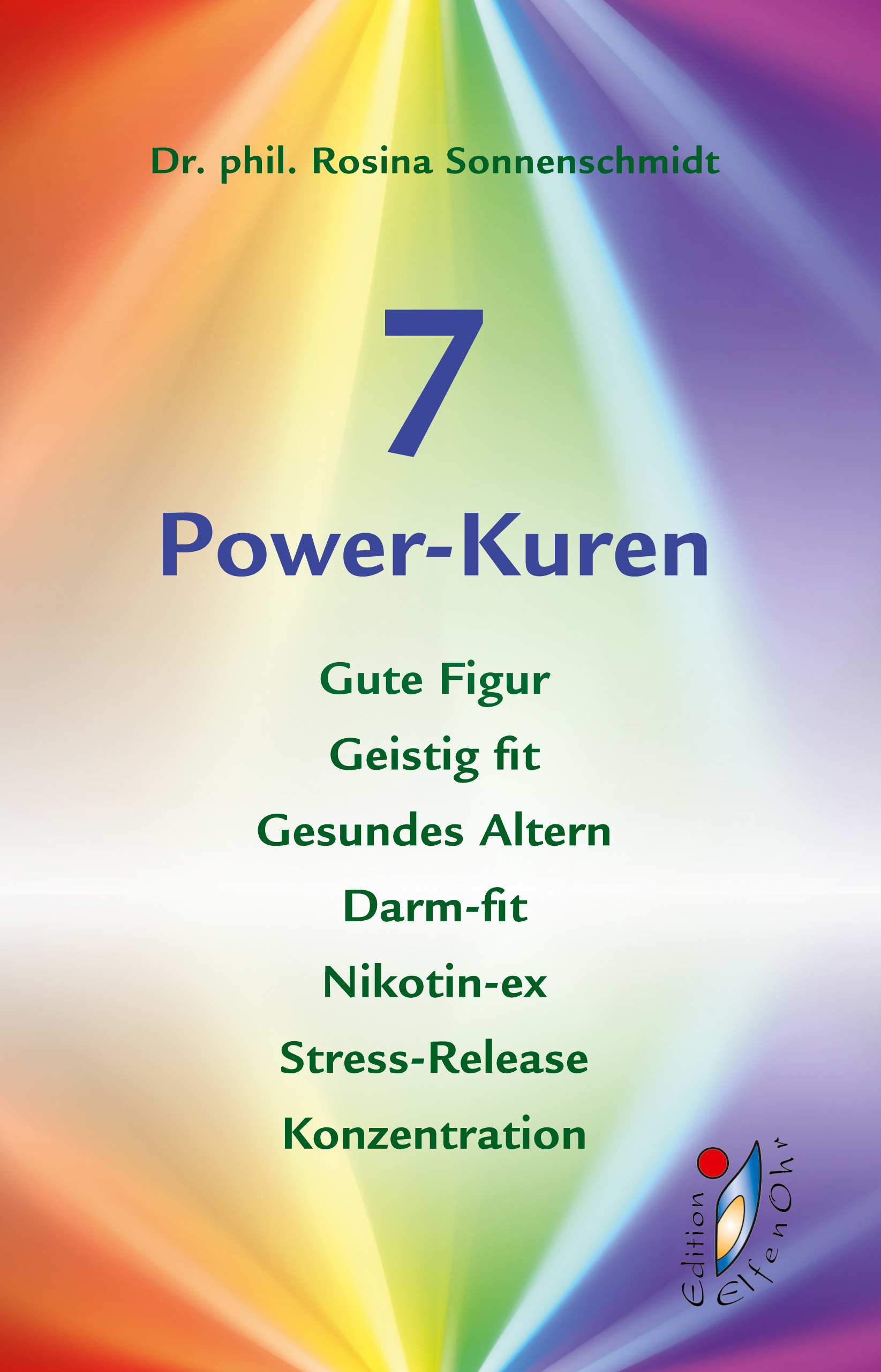 7 Power Kuren