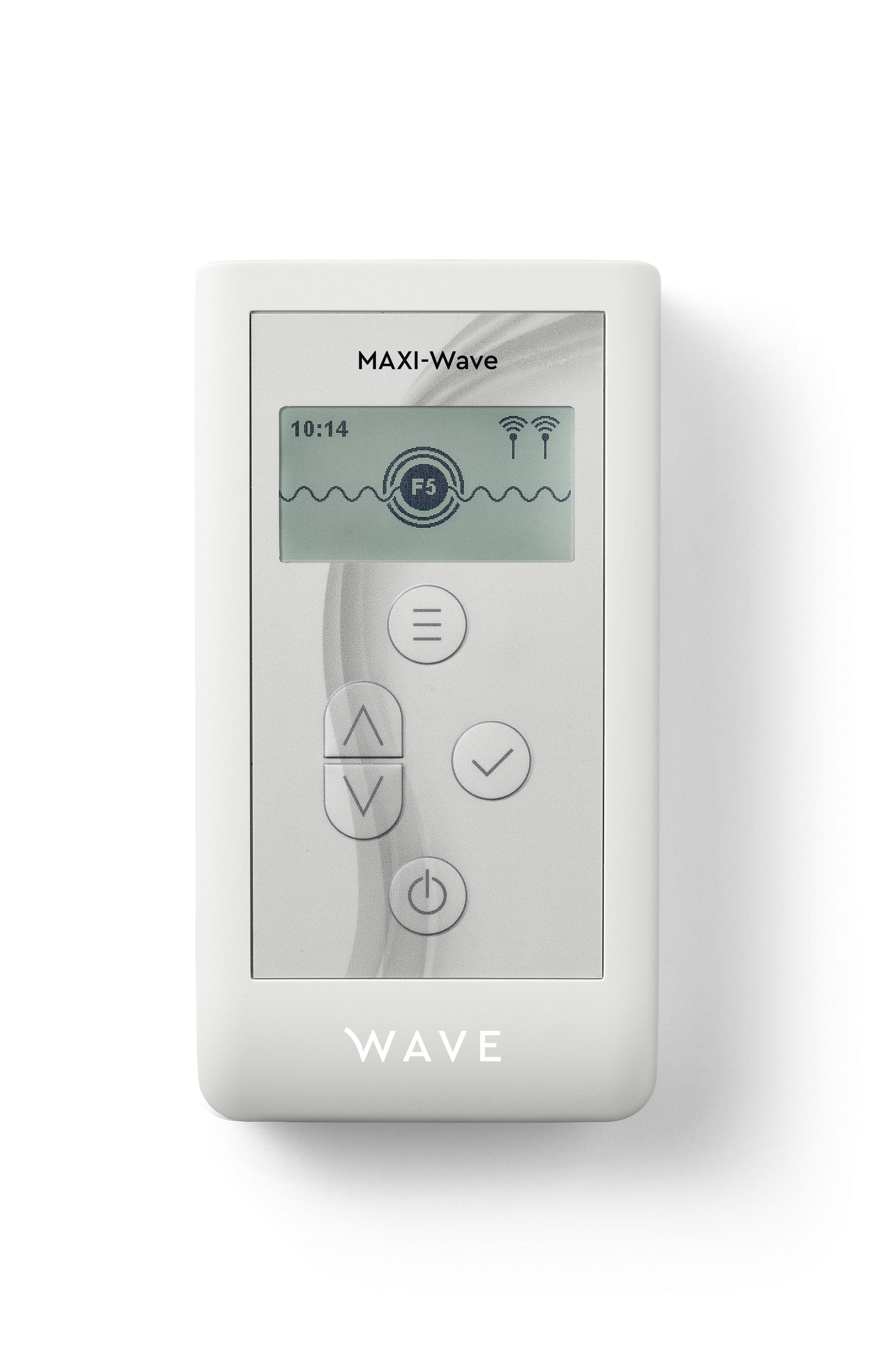 MAXI Wave
