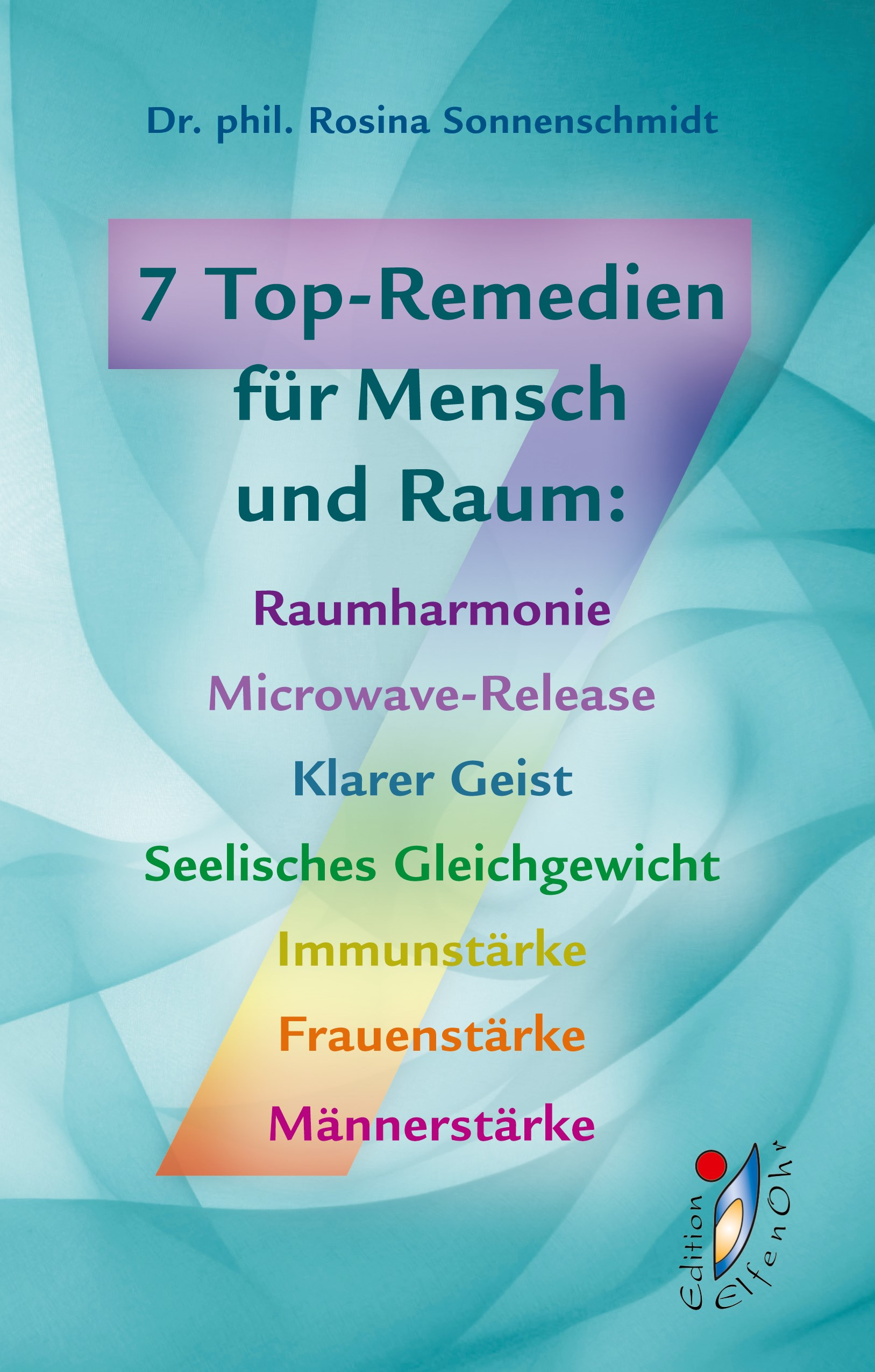 7 Top Remedien für Mensch und Raum